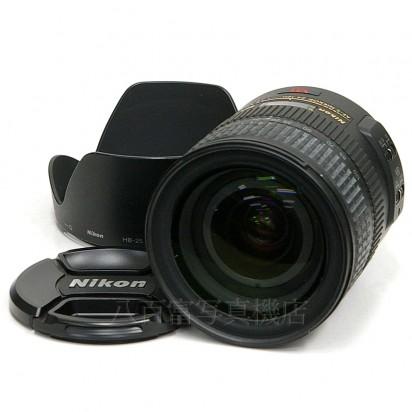 【中古】 ニコン AF-S NIKKOR 24-120mm F3.5-5.6G ED VR Nikon / ニッコール 中古レンズ 20800【カメラの八百富】【カメラ】【レンズ】