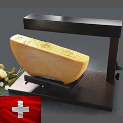 スイス生まれの本格ラクレットヒーターご家庭でも本格的なチーズ料理ができます! 業務用ラクレットオーブン(TTM)Ambience アンビエンス【ハーフサイズ用 ラクレットヒーター ラクレット オーブン 家庭用 チーズ 溶かす 業務用ラクレットヒーター ラクレットグリル チーズ料理】