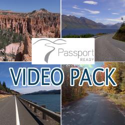 ホライズン パスポートプレーヤー専用ビデオパック