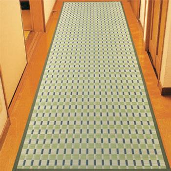 国産い草廊下敷き 掛川織180cm×80cm