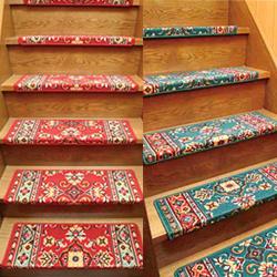 階段マット ループタイプ(13枚セット)