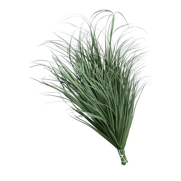 人工観葉植物 ペニセタムブッシュ(1個) ba850 グラス (代引き不可) インテリアグリーン 造花 BUSH