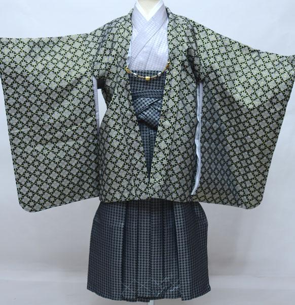 七五三 五歳 5歳 五才 5才 男児 羽織袴 フルセット 日本製 おりびと 新品(株)安田屋 r426156997