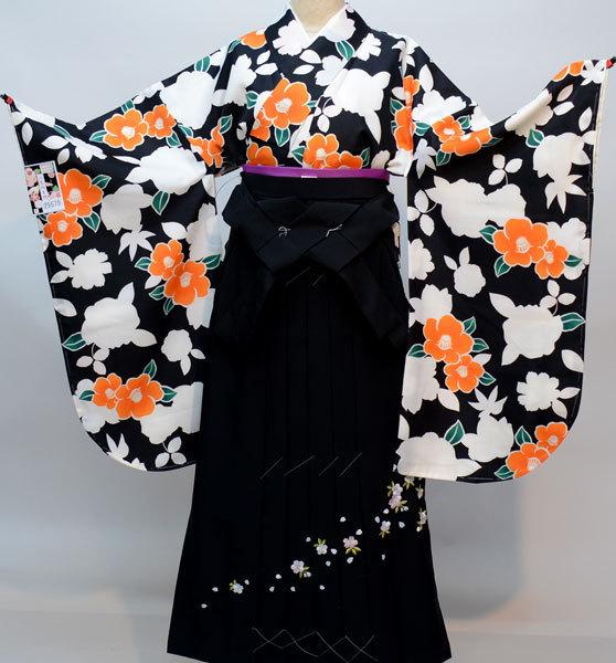着物袴セット ジュニア用へ直し 144cm~150cm 京のちたる 新品(株)安田屋 h369236877