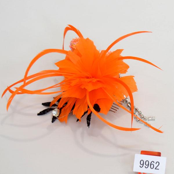 髪飾り セール価格 美しい 大きな 花 安田屋v623322090 新品 SALE 株
