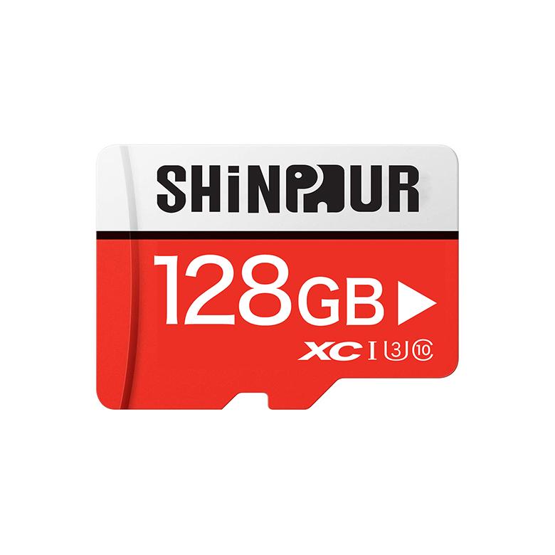ネコポス専用 送料無料対象品 送料無料 ケース付き SDカード メモリーカード microSDカード 128GB 休み Class10 2年保証 SD変換アダプタ付き セール商品 UHS-I Nintendo スイッチ U3 microSDXC Switch マイクロSD クラス10