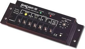 SL-10L-12V:充放電コントローラー