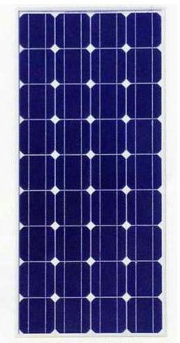 AS140:太陽電池パネル(ソーラーパネル):ケイアイエス-140W:AS-140