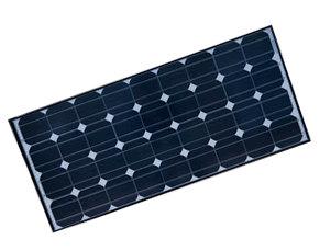 太陽電池・シャープ製・94W(NT-94TC:単結晶型ソーラーパネル)