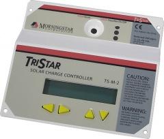 LCD液晶ディスプレイ・装着タイプ:TS-MPPTコントローラー用