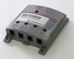 メーターハブ:TS-MPPTコントローラー用