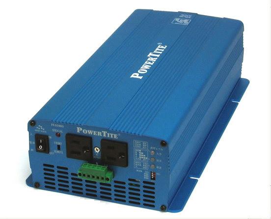 FI-S1503A-48(1500W-48V):未来舎・正弦波インバーター