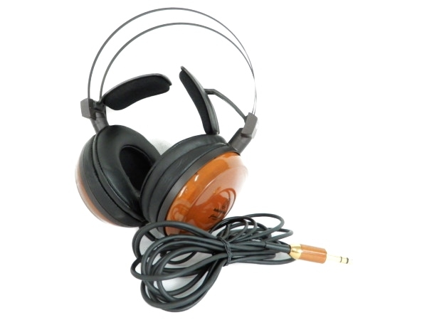 【中古】 audiotechnica オーディオテクニカ ATH-W1000X ヘッドフォン 音響 オーディオ 機器 Y3666339