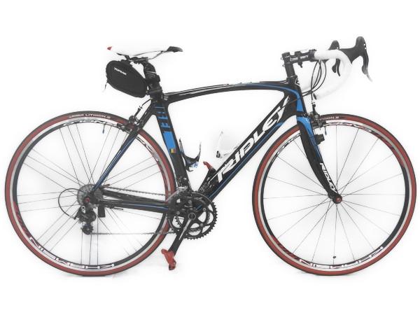 玄関先迄納品 【】 RIDLEY NOAH NOAH RS RS CAMPAGNOLO ロード バイク バイク 2014 F1907596, 知内町:8afb70c5 --- email.houzerz.com