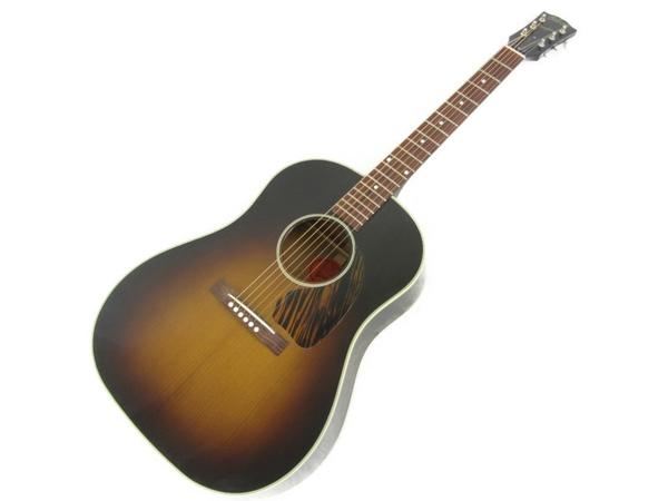美品 【中古】 Gibson アコースティックギター Gibson 1942 J-45 Legend ギブソン ケース付き N3914591