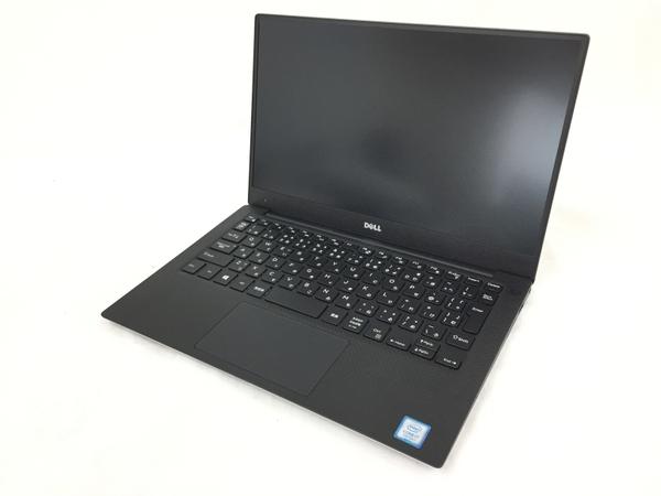 公式の店舗 【】 Dell デル XPS 13 9360 ノート パソコン i7-7500U 1.8GHz 8GB SSD256GB Win10 T3580832, SATSUMA 54793e54