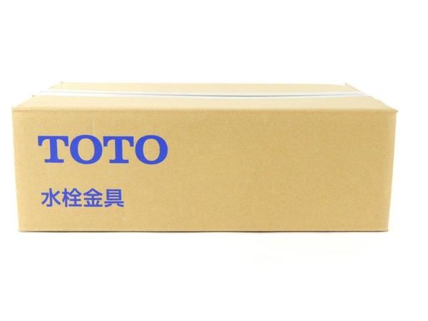 未使用 【中古】 TOTO GGシリーズ TMGG40E 浴室用シャワー水栓 壁付タイプ Y3542898