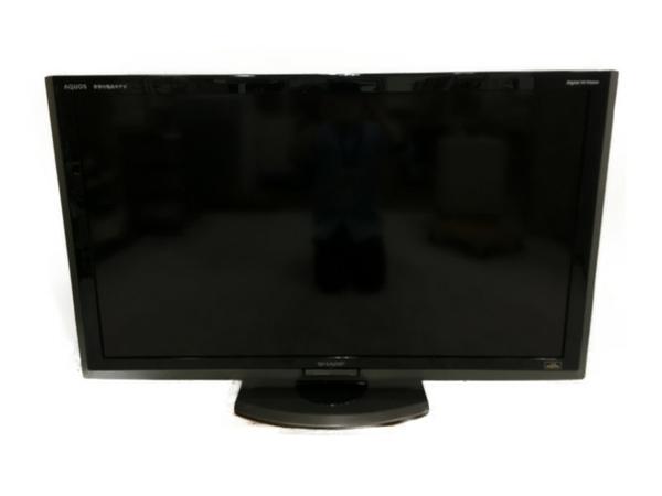 【中古】SHARP LC-60LX1 液晶テレビ シャープ 60V型 楽直 【大型】 N3871422
