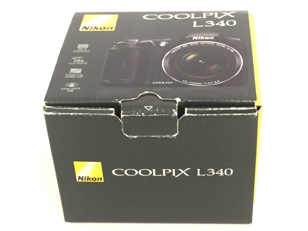 coolpix l340 価格