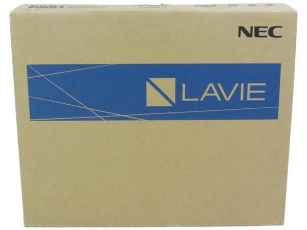 未使用 【中古】 NEC LAVIE PC-NS20AM2W AMD A6-9225 メモリー 4GB HDD 1TB Windows 10 Home 64bit ノートPC N3922703
