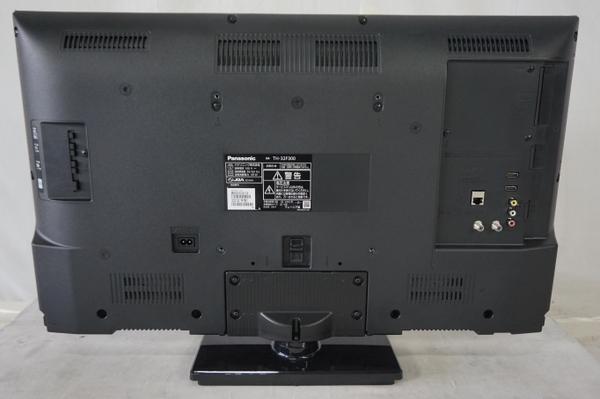 美品Panasonic パナソニック TH 32F300 液晶テレビ 32型 ブラック 2018年製 美品F377593uliXTwPZOk