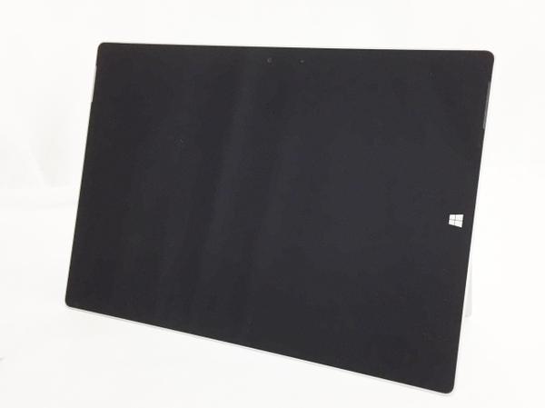 【中古】 Microsoft Surface 3 タブレット パソコン PC 10.8型 Atom x7-Z8700 1.60GHz 4GB eMMC128GB Win10 Pro 64bit T3815017