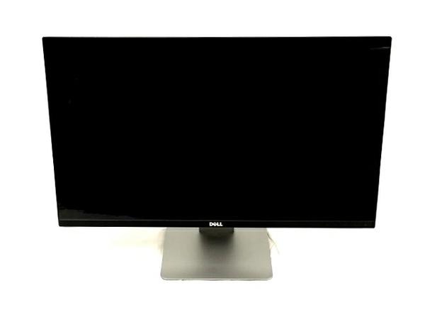 【中古】 DELL S2715H 27インチ FHD モニタ ディスプレイ グレア IPS 16:9 楽 【大型】 T3494049