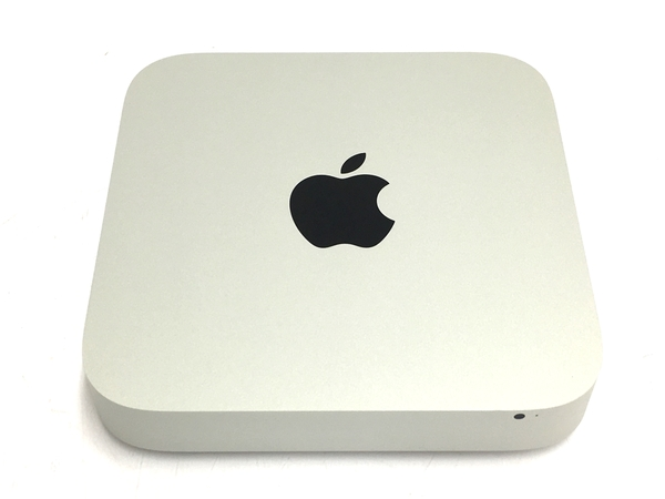 【公式】 【】 T3804707 Apple Mac Apple mini (Late 8 2014) MGEN2J/A i5-4278U CPU @ 2.60GHz 8 GB HDD 1TB デスクトップ PC T3804707, 河北郡:7e285aaa --- delipanzapatoca.com