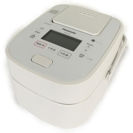 未使用 【中古】 Panasonic SR-SSX109 IHジャー 炊飯器 5.5合炊き 2019年製  Y4692961