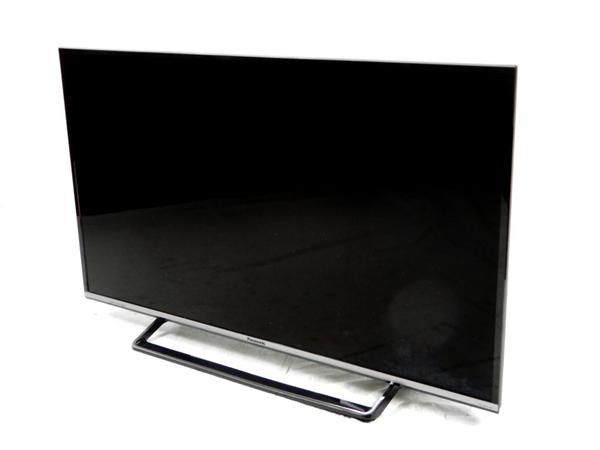 【中古】 Panasonic パナソニック VIERA TH-40CX700 液晶テレビ 40型【大型】 K3540921