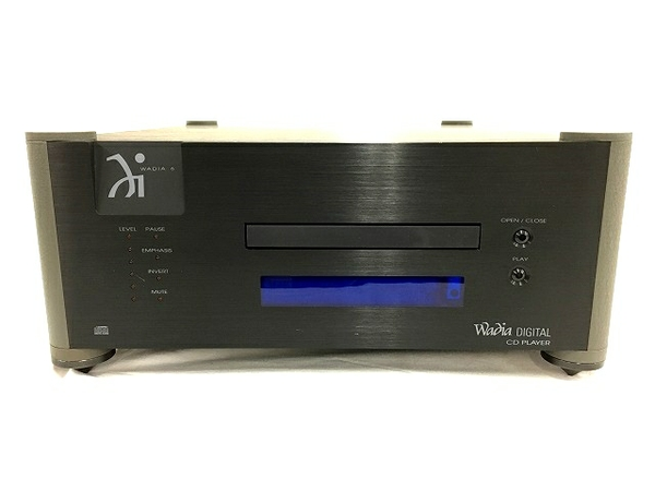 【中古】 WADIA WADIA6 ワディア CDプレーヤー T3913771