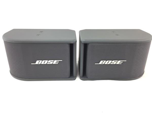 【中古】 BOSE 300PM LOUDSpeaker スピーカー ペア 音響 オーディオ T3486028