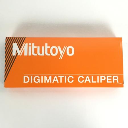 未使用 【中古】 Mitutoyo CD-P15M デジタルノギス 測定器 DIY Y4573099