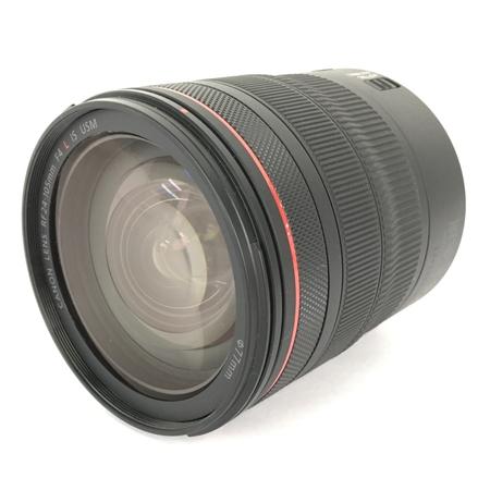 美品 【中古】 CANON キヤノン RF 24-105mm F4L IS USM レンズ 一眼レフ カメラ Y3907657