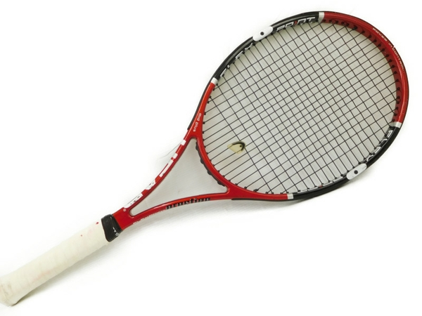 【中古】 HEAD FLEXPOINT Prestige mid Plus テニスラケット 硬式用 G2 N4844482