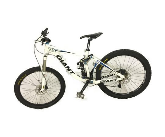 【中古】 GIANT ジャイアント GLORY 01 グローリー 自転車 ダウンヒル 【大型】 K3967713