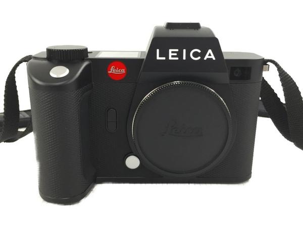 卸し売り購入 美品 ミラーレス一眼【】 Leica ライカ SL2 ミラーレス一眼 N5146081 カメラ ボディ ライカ N5146081, CDMファイブポケッツ:9fcb0987 --- baecker-innung-westfalen-sued.de