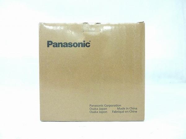 未使用 【中古】 Panasonic パナソニック WV-S2131L ネットワーク カメラ 防犯カメラ 屋内 ドームカメラ O3241277