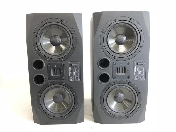【中古】 ADAM S3A モニタースピーカー ペア オーディオ アダム F3221540