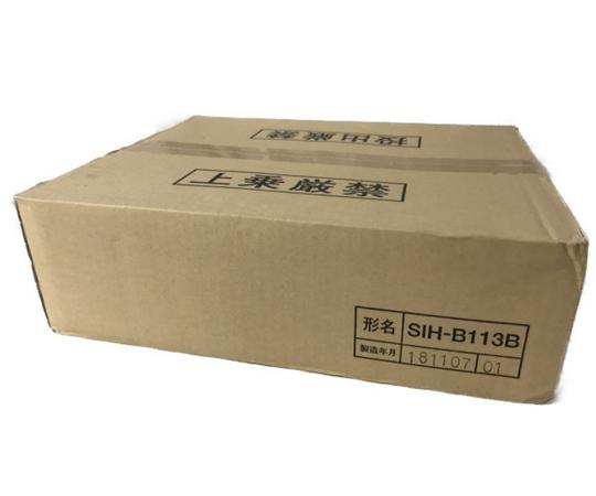 未使用 【中古】 未使用 三化工業 SIH-B113B IH クッキング ヒーター S5174697