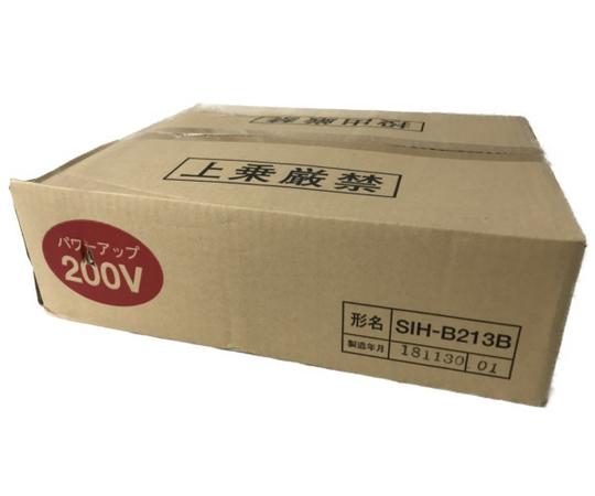 未使用 【中古】 未使用 三化工業 SIH-B213B IH クッキングヒーター S5174700