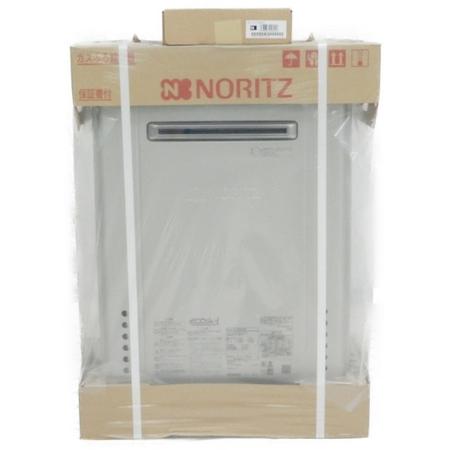 未使用 【中古】 NORITZ ノーリツ GT-C2062AWX RC-J101E マルチセット ふろ給湯器 都市ガス Y3920275