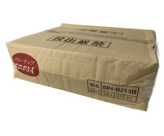 未使用 【中古】 未使用 三化工業 SIH-B213B IH クッキングヒーター S5173627