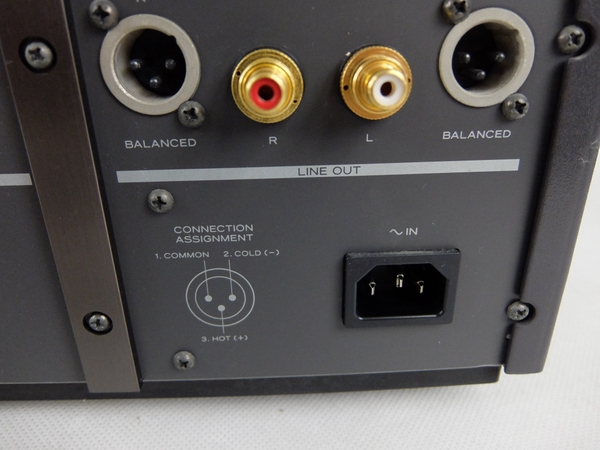 TEAC CD player, amp and speakers - Audio/Video Chat ...