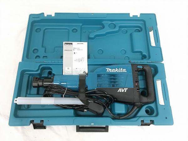未使用 【中古】 makita 電動ハンマー HM1317C 100V 15.0Ah マキタ 開封品 W3922565