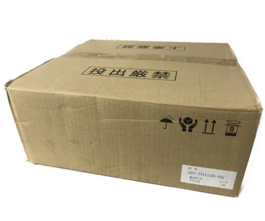 未使用 【中古】 未使用 三化工業 SIH-TH113B-BK クッキングヒーター ビルトインタイプ S5169200