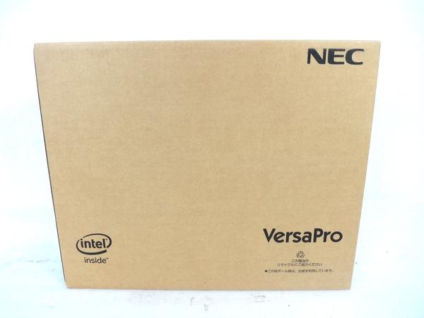 海外最新 未使用 【】 NEC VersaPro タイプVF Celeron 3865U 1.8GHz 4GB 500GB マルチ Of H&B16 無線LAN 105キー テンキーあり 2018モデル M3513813, 財布小物専門店 ブランドラヴ d3dcdf05