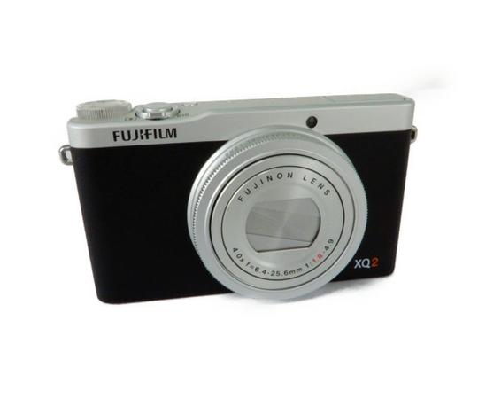 【中古】 FUJIFILM XQ2 デジタル カメラ コンパクト 機器 Y3554880