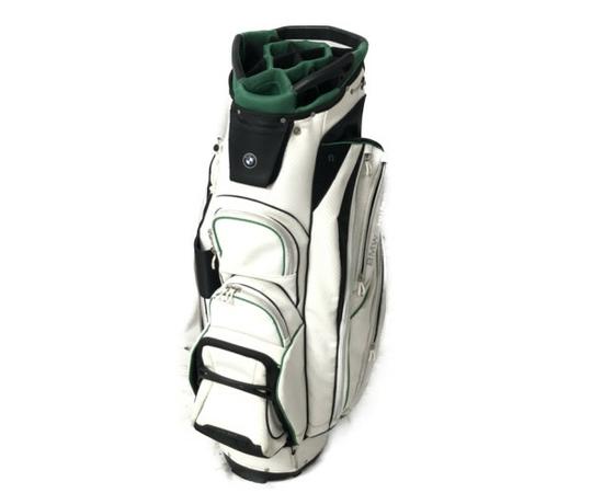お気にいる 【】 BMW Golfsport OGIO ビーエムダブリュー キャディバッグ ゴルフ S5223342, ココイル e5e64ac2
