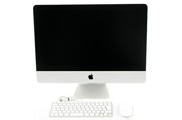 完売 【】 Apple アップル iMac MK142J/A 一体型 PC 21.5型 Late 2015 i5 5250U 1.6GHz 8GB HDD1TB Mojave 10.14 T3581993, HoneyBoo(ハニーブー) e8cc0c90